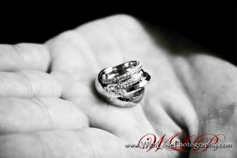 Schillinger Wedding, With Love Photography